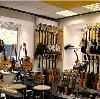 Музыкальные магазины в Петухово