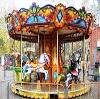 Парки культуры и отдыха в Петухово