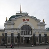 Железнодорожные вокзалы в Петухово