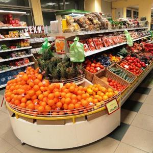 Супермаркеты Петухово