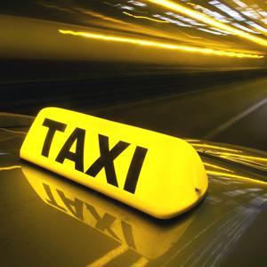 Такси Петухово